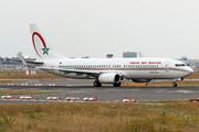 Boeing 737-8B6/W (CN-RNJ)