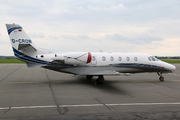 Cessna 560XL Citation XLS (D-CRON)