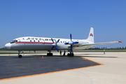 Iliouchine Il-18D (P-835)