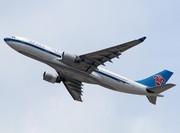 Airbus A330-223 (B-6531)