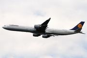 Airbus A340-642 (D-AIHK)