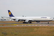Airbus A340-642 (D-AIHF)