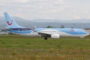 Boeing 737-8K5 (WL)