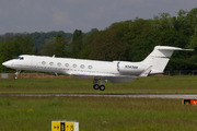 Gulfstream Aerospace G-550 (G-V-SP) (N343AR)