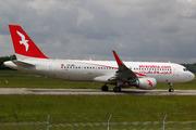 Airbus A320-214 (WL) (CN-NMJ)