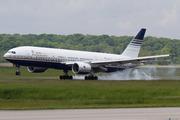 Boeing 777-28E/ER (EC-MIA)