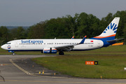 Boeing 737-8K5 (TC-SNY)