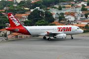 Airbus A319-132 (PT-TME)
