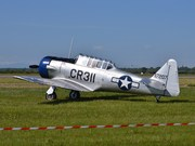 North American T-6G Texan (F-AZTL)