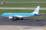 Embraer ERJ-190-100 STD (PH-EZH)