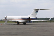 Bombardier BD-700-1A11 Global 5000 (F-HFBY)