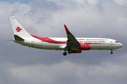 Boeing 737-8D6 (7T-VKI)