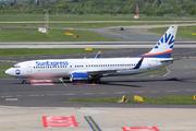 Boeing 737-86Q/WL (TC-SUO)