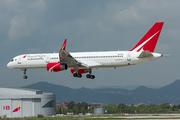Boeing 757-256/WL (VQ-BTN)