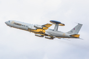 Boeing E3A NATO