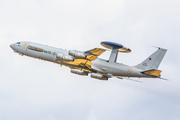 Boeing E-3A Sentry (707-300) AWACS (LX-N 90451)