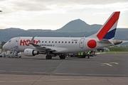 Embraer ERJ-170-100STD (F-HBXI)
