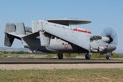 Grumman E-2C Hawkeye (165456)