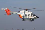 Eurocopter-Kawasaki BK-117C-1 (D-HNWP)