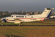 Beech Super King Air 200 (VH-MVW)