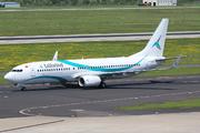 Boeing 737-8K5(WL) (TC-TLH)