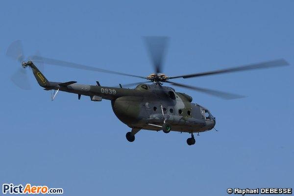 Mil Mi-17MD Hip (Czech Republic - Air Force)