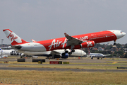 Airbus A330-343 (PK-XRA)