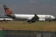 Airbus A330-243 (DQ-FJU)