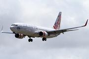 Boeing 737-8FE(W) (VH-YFS)