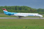 Embraer ERJ-145LU (LX-LGZ)