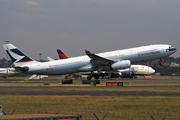 Airbus A330-343E (B-LAE)