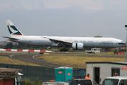 Boeing 777-367/ER (B-KQR)