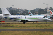 Cessna 680 Citation Sovereign (VH-EXQ)