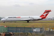 Boeing 717-23S (VH-NXE)