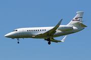 Dassault Falcon 2000EX (HB-IGU)
