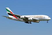 Airbus A380-861 (A6-EDK)