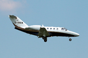 Cessna 525 Citation CJ1+ (D-IHKW)