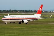 Boeing 737-86N (EI-FNU)