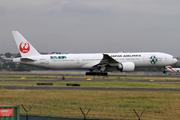 Boeing 777-346/ER (JA734J)