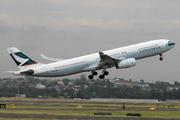 Airbus A330-342 (B-LAG)