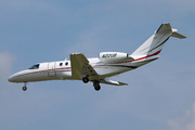 Cessena 525C Citation CJ4 (N22UB)