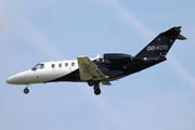 Cessna 525A CitationJet CJ2+ (OO-KOR)