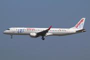 Embraer ERJ-195LR (ERJ-190-200LR) (EC-KYO)