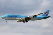 Boeing 747-8B5 (HL7632)