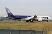 Boeing 787-9 (CC-BGD)