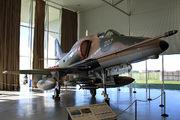Douglas A-4K Skyhawk
