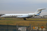 Gulfstream Aerospace G-V SP (N559X)