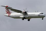 ATR72-600 (ATR72-212A) (VH-FVN)