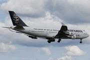 Boeing 747-428 (TF-AAK)