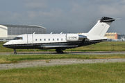 Canadair CL-600-2B16 Challenger 604 (G-XONE)